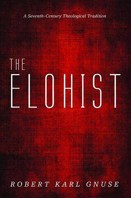Picture of The Elohist