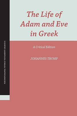 Picture of The Life of Adam and Eve in Greek