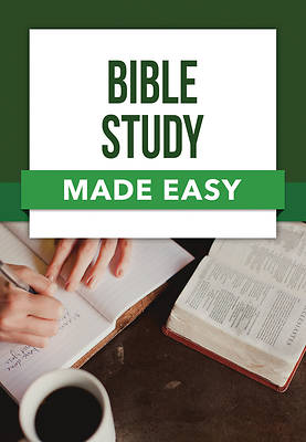 Picture of Bible Study Made Easy