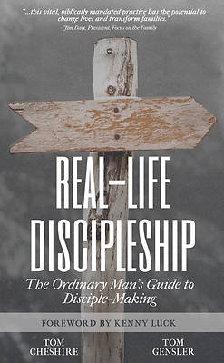 Picture of Real-Life Discipleship
