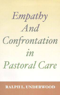 Empathy and Confrontation in Pastoral Care