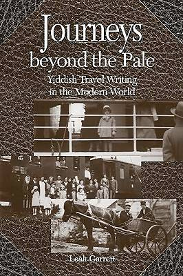 Journeys Beyond The Pale [Adobe Ebook]