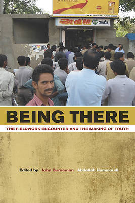 Being There [Adobe Ebook]