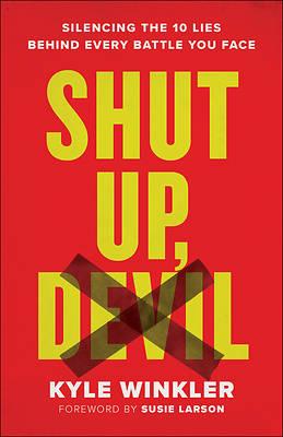 Picture of Shut Up, Devil