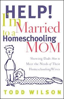 Help! Im Married to a Homeschooling Mom