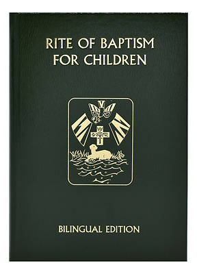 Rite of Baptism for Children