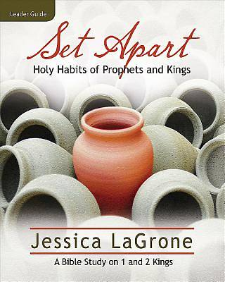 Set Apart Women's Bible Study Leader Guide