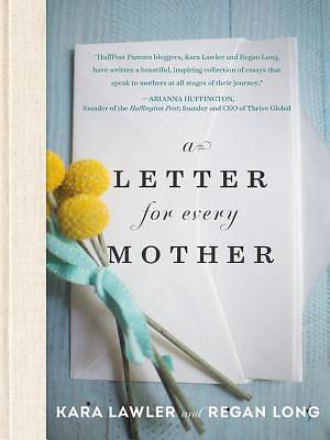A Letter for Every Mother