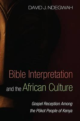 Picture of Bible Interpretation and the African Culture