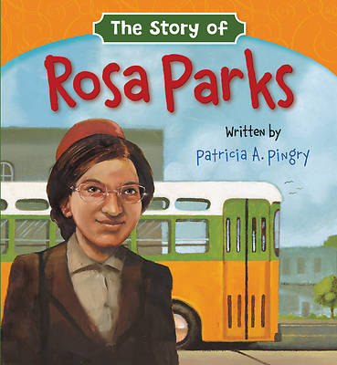 Picture of The Story of Rosa Parks
