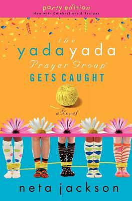The Yada Yada Prayer Group Book 5
