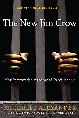 Picture of The New Jim Crow
