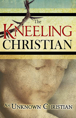Picture of Kneeling Christian