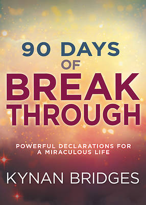 Picture of Ninety Days of Breakthrough