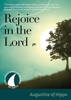 Picture of Rejoice in the Lord