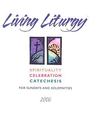 Picture of Living Liturgy, Year B