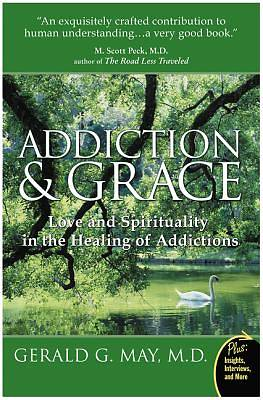 Picture of Addiction and Grace
