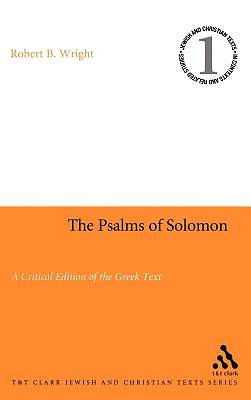 The Psalms of Solomon