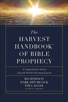 Picture of The Harvest Handbook(tm) of Bible Prophecy
