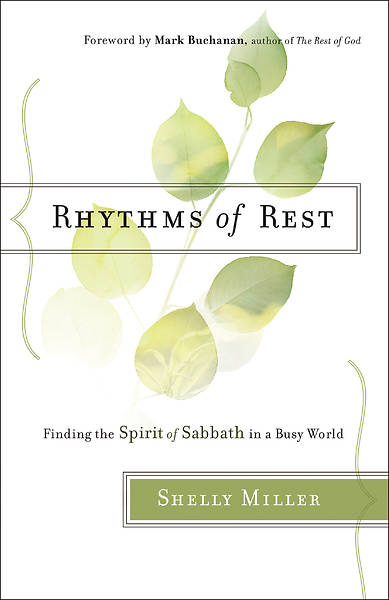 Picture of Rhythms of Rest