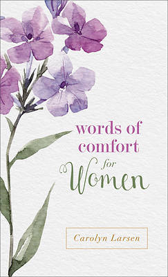 Picture of Words of Comfort for Women