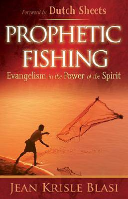 Prophetic Fishing [ePub Ebook]