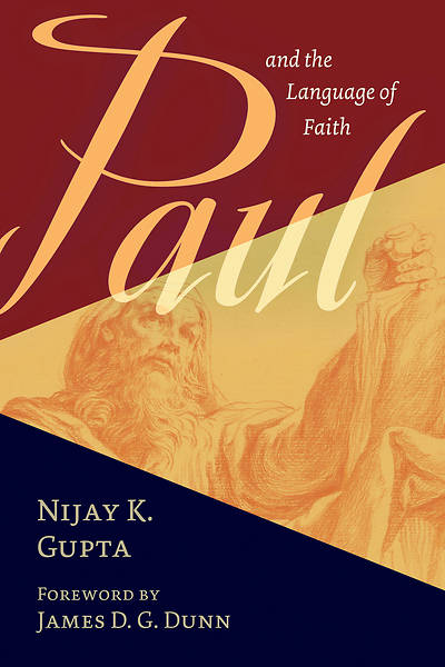 Picture of Paul and the Language of Faith