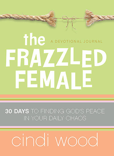 The Frazzled Female