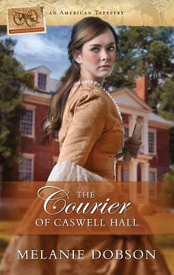 The Courier of Caswell Hall [Adobe Ebook]