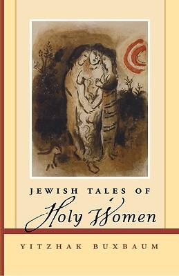 Picture of Jewish Tales of Holy Women