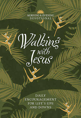 Picture of Walking with Jesus