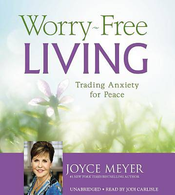 Picture of Worry-Free Living