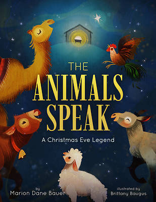 Picture of The Animals Speak