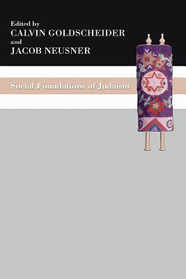 Social Foundations of Judaism