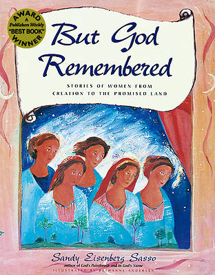 But God Remembered
