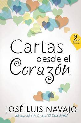 Picture of Cartas Desde El Corazon