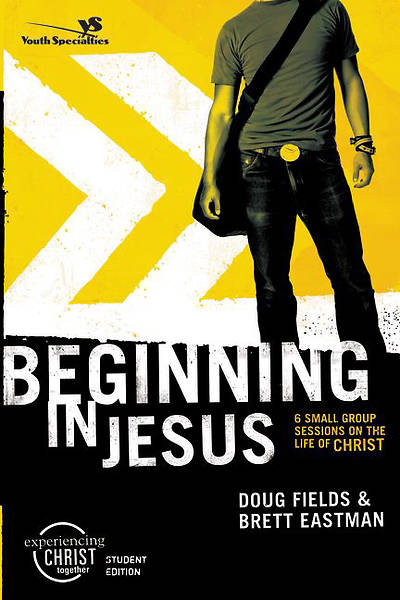 Beginning in Jesus Student Journal