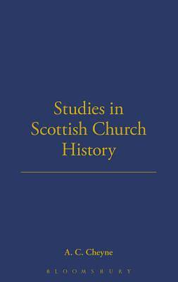 Studies in Scottish Church History