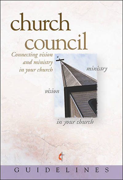 Guidelines for Leading Your Congregation 2009-2012  - Church Council, Download Edition