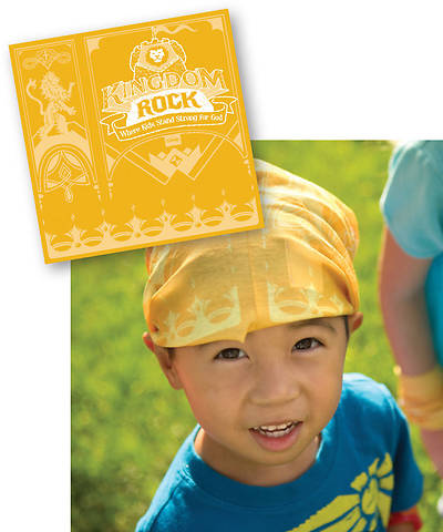 Group VBS 2013 Kingdom Rock Banduras (pkg. of 10)