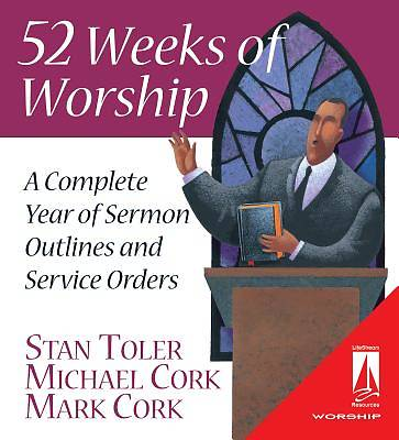 52 Weeks of Worship volume 1