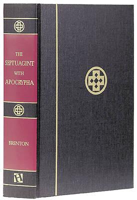 Picture of Septuagint