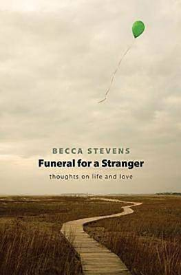 Picture of Funeral for a Stranger