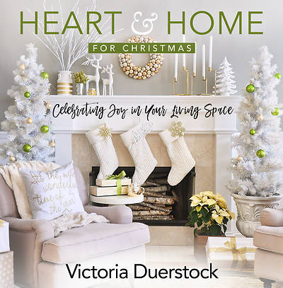 Picture of Heart & Home for Christmas - eBook [ePub]