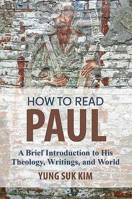 Picture of How to Read Paul