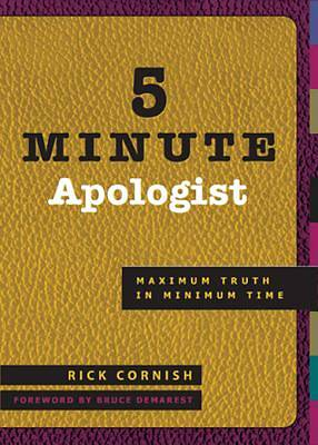 5 Minute Apologist [ePub Ebook]