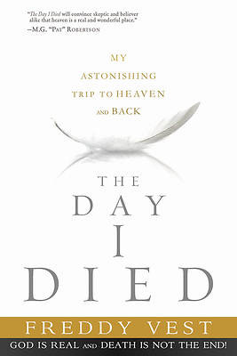 The Day I Died [ePub Ebook]