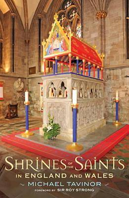 Shrines of the Saints [ePub Ebook]
