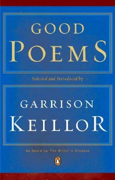 Picture of Good Poems