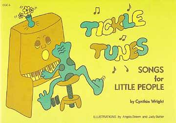 Picture of Tickle Tunes